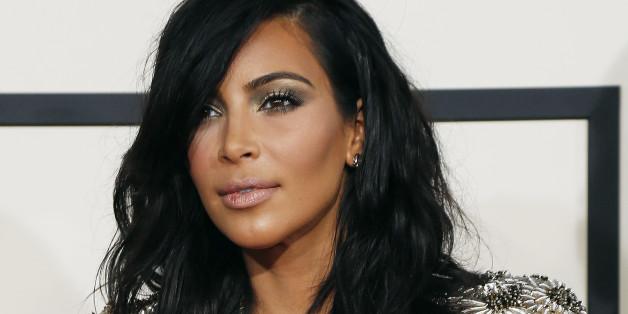 Kim Kardashian will ab sofort natürlicher auftreten und auf Contouring verzichten