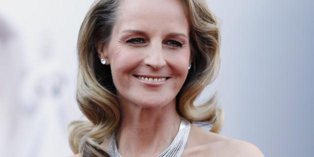 Helen Hunt wurde mit Jodie Foster verwechselt
