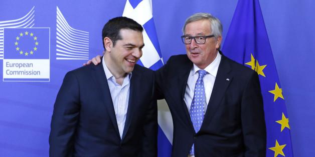 Das bedeutet der neue Griechenland-Deal für die EU