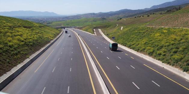 L'autoroute El Jadida-Safi, c'est pour bientôt