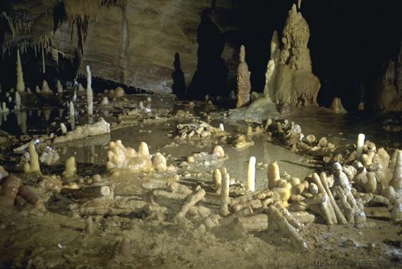 plus ancienne grotte