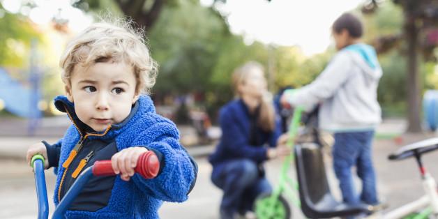 Städte wie München oder Stuttgart bevorzugen ihre eigenen Mitarbeiter bei der Vergabe von Kindergarten-, Kinderkrippen- und -Hortplätzen.