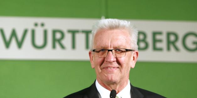 """""""Verrat an grüner Politik"""": Grüne-Jugend-Chefin übt scharfe Kritik an Kretschmann"""