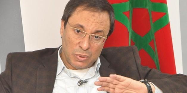 Sur son Facebook, le ministre a démenti la construction d'une centrale nucléaire marocaine