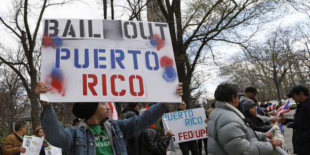 Is There Life After Debt For Puerto Rico?