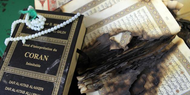 Trois hommes mis en examen pour le saccage d'une salle de prière en décembre à Ajaccio