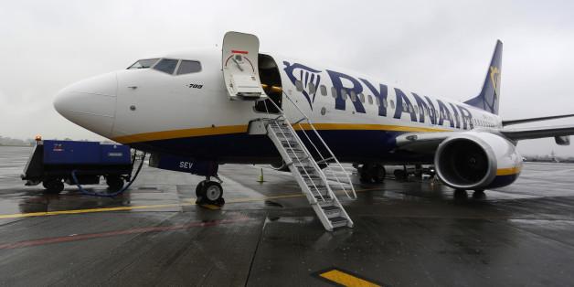 Ryanair will jetzt auch auf innerdeutschen Flügen den etablierten Airlines Konkurrenz machen