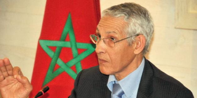 Lahcen Daoudi veut classer les organisations estudiantines violentes parmi les organisations terroristes