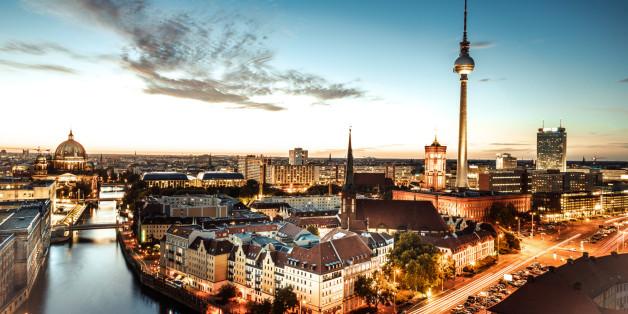 Ein Berliner Dozent ist nach rassistischen Äußerungen seinen Job los