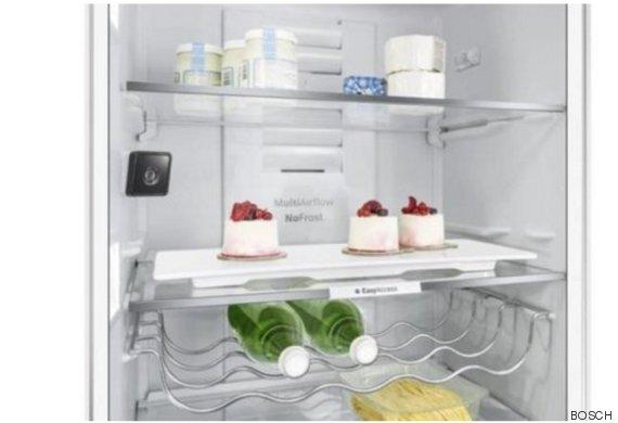 frigo camera
