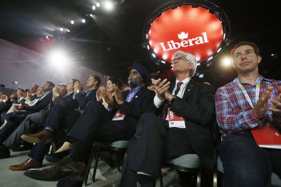 liberal convention