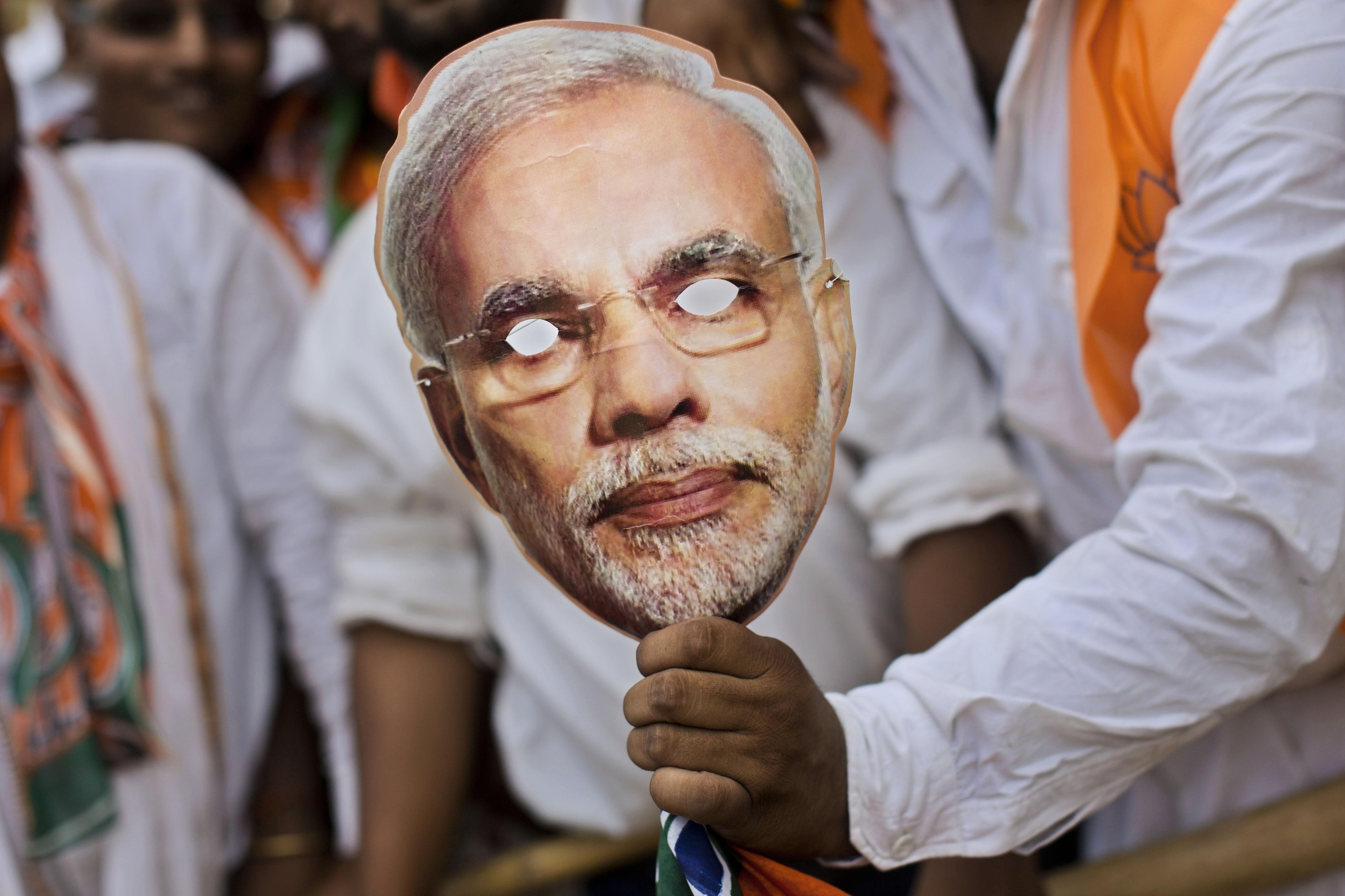 uttar pradesh election rally bjp