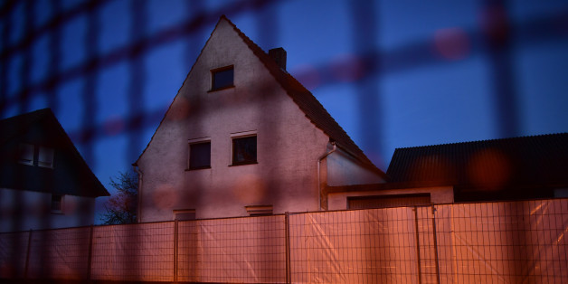 Im Haus von Wilfried W. in Höxter wurden mindestens acht Frauen misshandelt, zwei starben