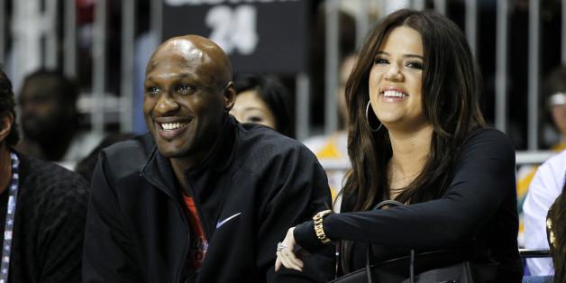 Khloe Kardashian und Lamar Odom sind bereits länger getrennt - kommt nun die Scheidung?