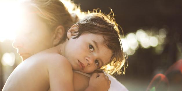 Wie Eltern ihren Sohn vor einem Triebtäter beschützten