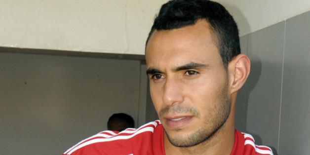 Zouhair Benwahi, 32 ans