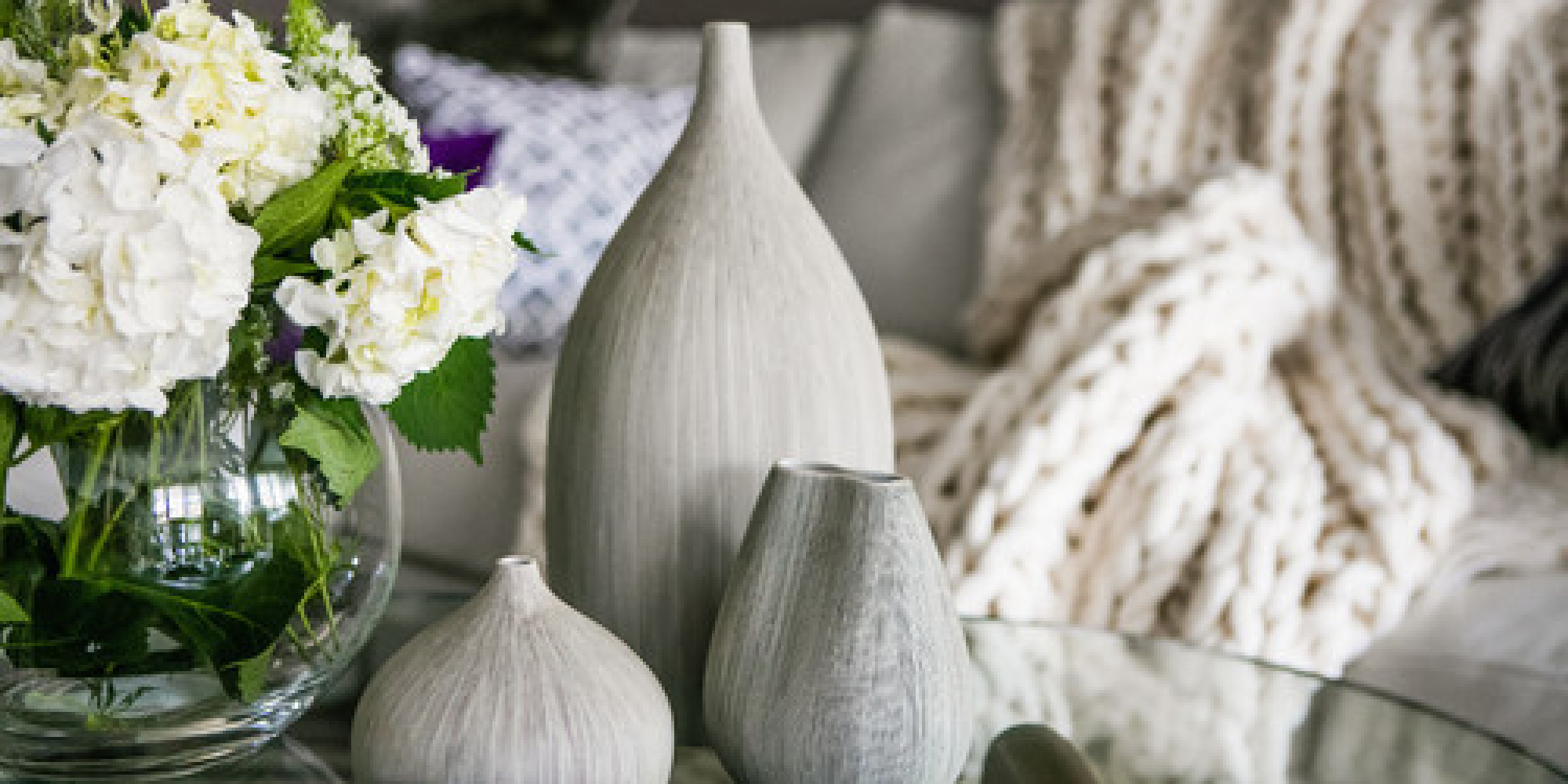 Decorating Ideas to Take Your Living Room to the Next Level HuffPost
