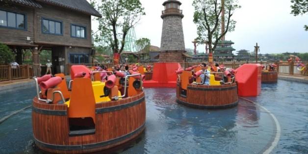 Le parc Wanda entend pratiquer des tarifs beaucoup moins élevés que Disney et jouer la carte de la culture locale