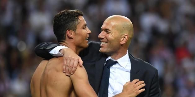 Le résumé de Real Madrid-Atletico Madrid en finale de la Ligue des champions