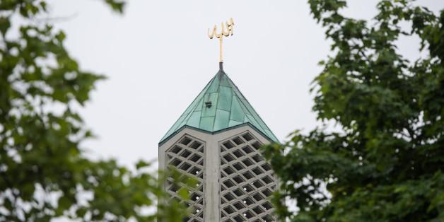 Die neue Moschee der Al-Nour-Gemeinde in Hamburg soll 2017 fertiggestellt werden