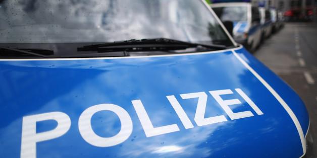 Polizisten erschossen einen Mann, der mit einem gefährlichen Gegenstand hantierte
