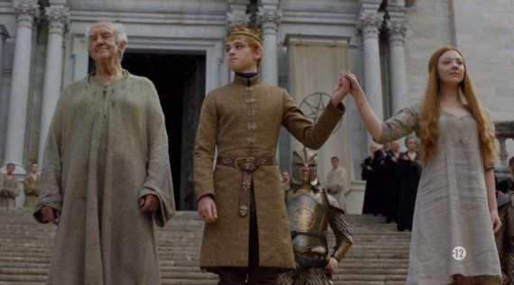 game of thrones saison 6 épisode 6