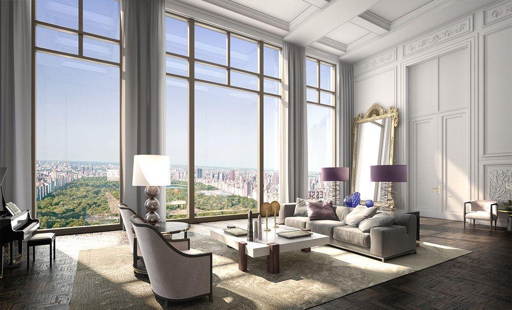 Superieur 250 Million Penthouse Nyc