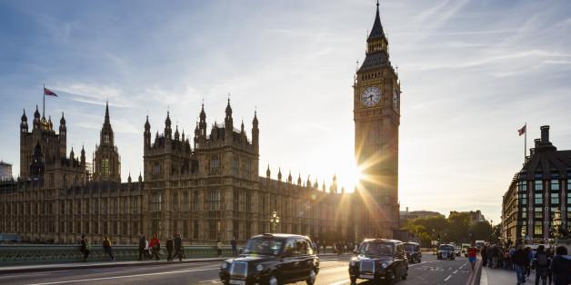 Der Londoner Big Ben soll verstummen - denn er wird ab 2017 renoviert