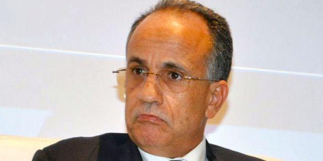 Mohamed Abbou, ministre délégué chargé du Commerce extérieur