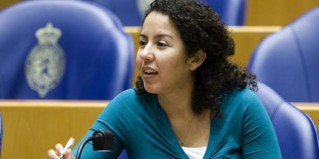 Naima Azough, la Marocaine qui repensera la politique anti-radicalisation aux Pays-Bas