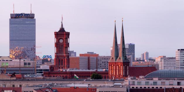 Leipzig boomt.