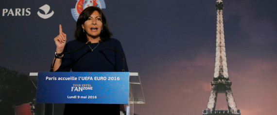 euro 2016 paris