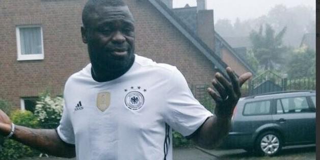 Gerald Asamoah: Das möchte ich den Deutschland-Fans nach der EM noch sagen