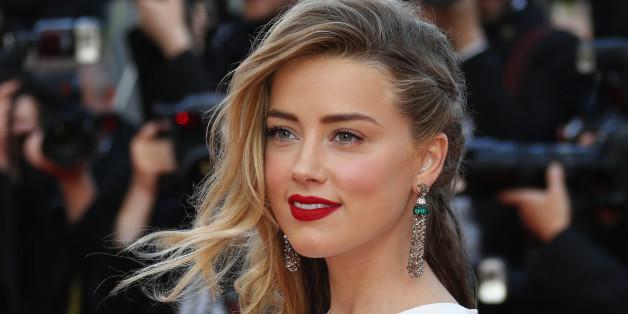 Amber Heard soll Johnny Depp erpressen - behauptet einer seiner Freunde
