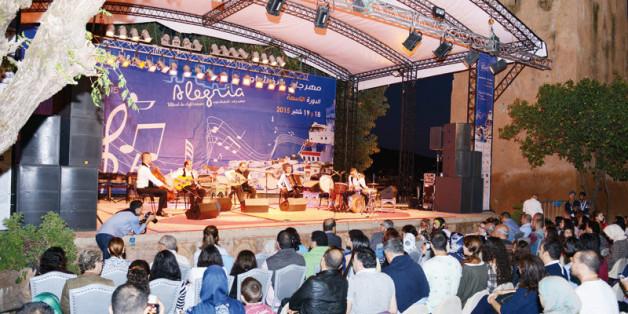 Le festival Alegria fête ses dix ans cette année