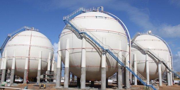 Le Maroc accélère le développement de son industrie gazière