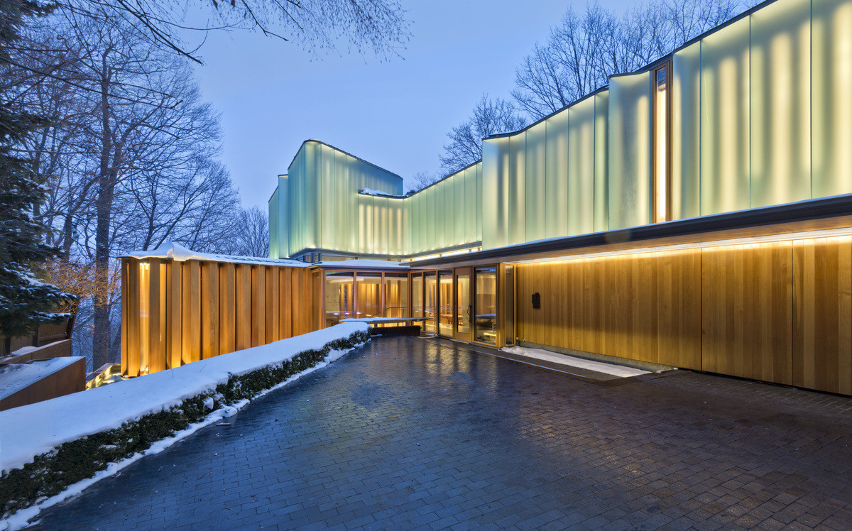 Integral House Good Looking