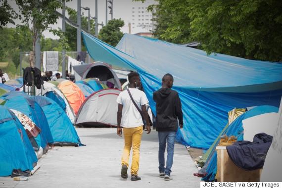 paris refugee