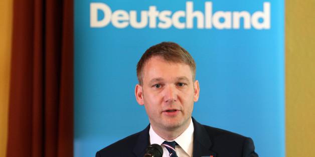 """""""Hohe Kriminalität, sexistische Übergriffe"""": AfD sorgt für Eklat im Landtag von Sachsen-Anhalt"""