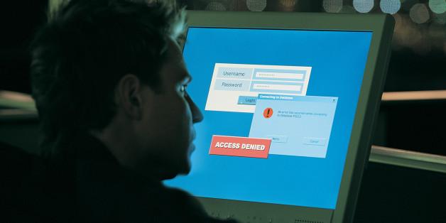 Soziales Netzwerk MySpace von Hackerangriff betroffen.