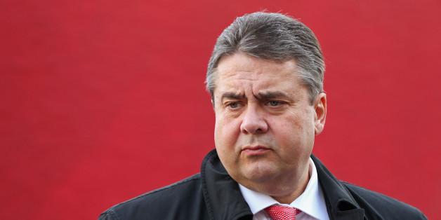 """""""Wir wollen radikaler werden"""": Gabriel enthüllt Schlachtplan, mit dem er die SPD aus der Krise holen will"""