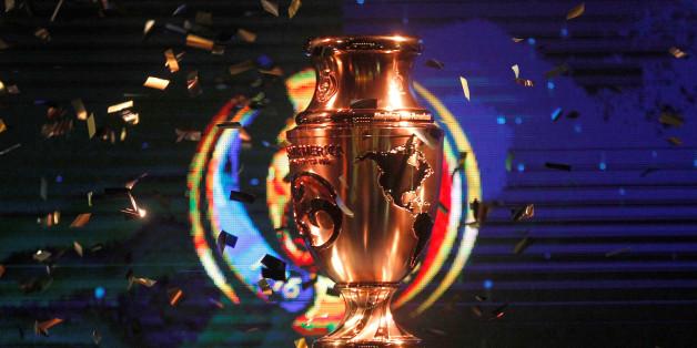 Am 3. Juni (US-Zeit) beginnt die Copa America Centenario in den USA