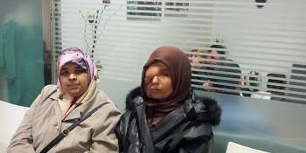 Une Marocaine défigurée sauvée en Espagne