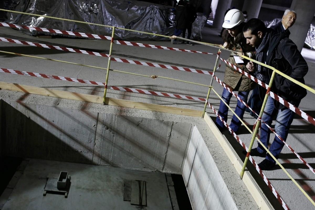 metro thessalonikis