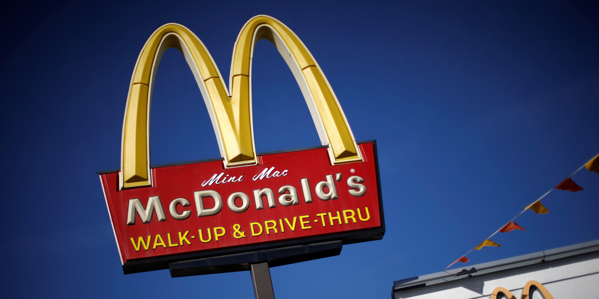 the mcdonalds corporation essay