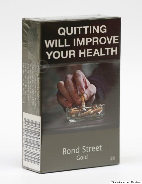australia cigarette