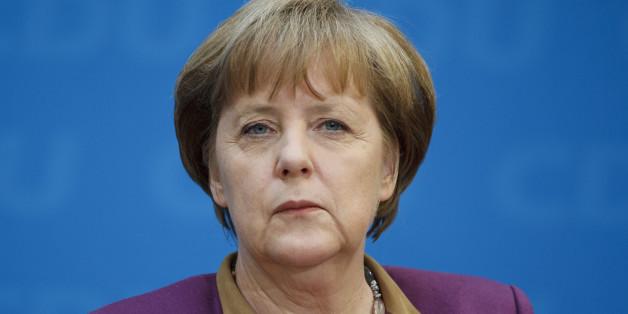 """Merkel: Kriminalität von Flüchtlingen muss """"schonungslos"""" thematisiert werden"""