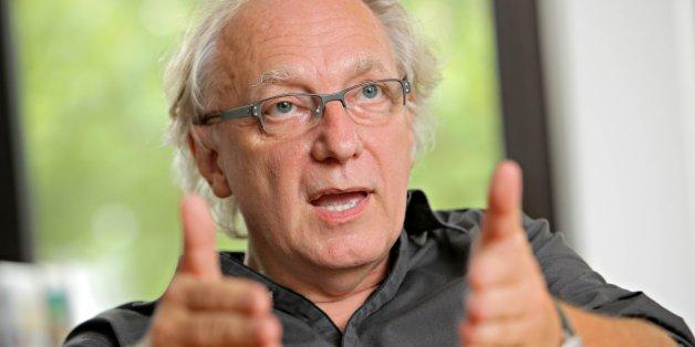 """Politikwissenschaftler Leggewie wirft AfD-Politikern """"Halbfaschismus"""" vor"""