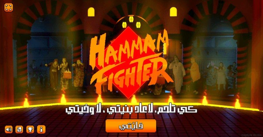 hammam fighter