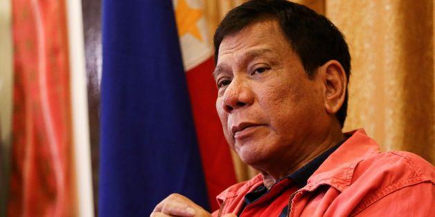 Philippines' Duterte: Neither Trump, Nor A Lee Kuan Yew